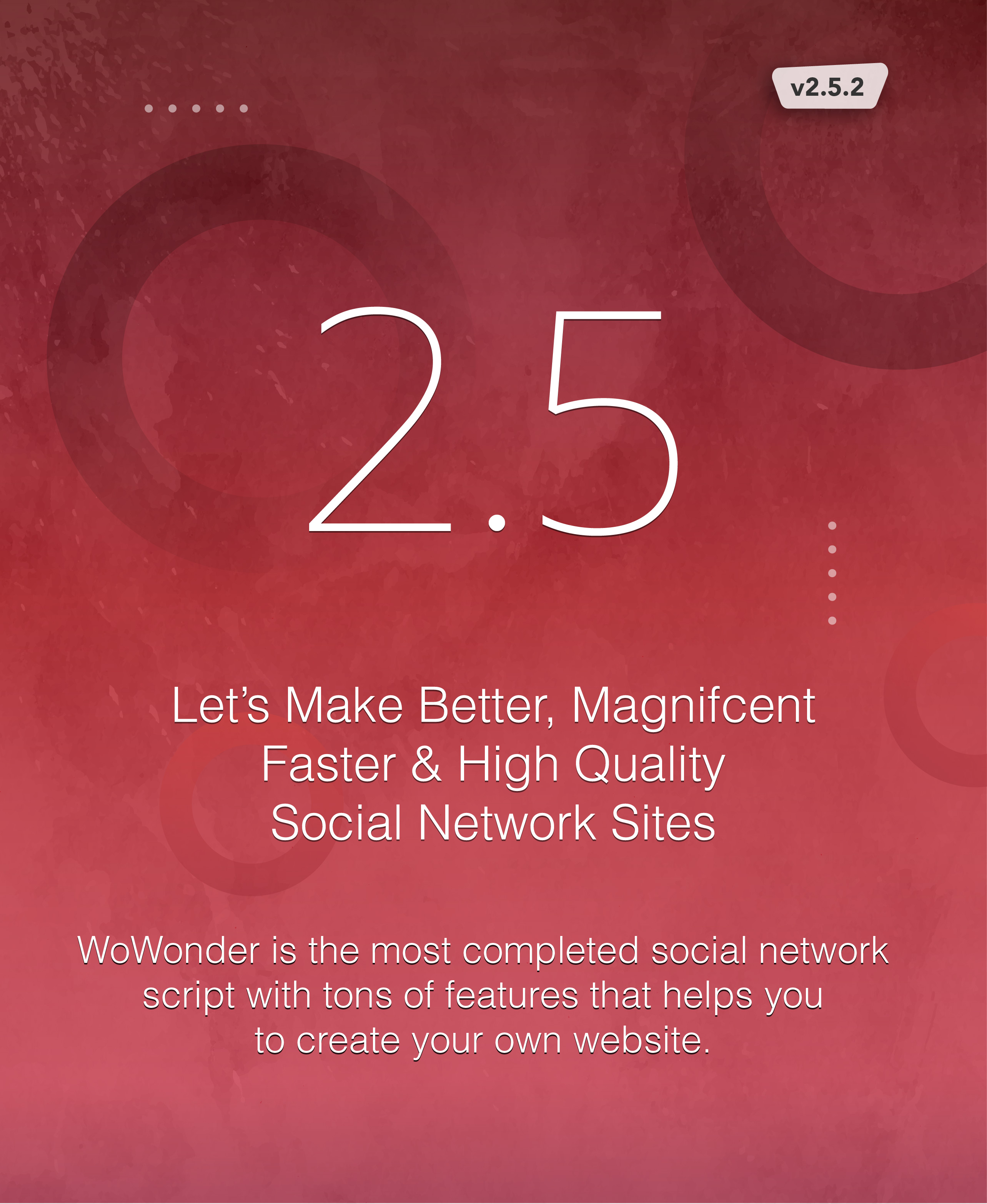 WoWonder - The Ultimate PHP Social Network Platform - 1